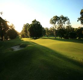 Burleigh Golf Club Blog