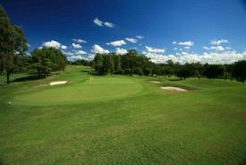Who Designed Burleigh Golf Club