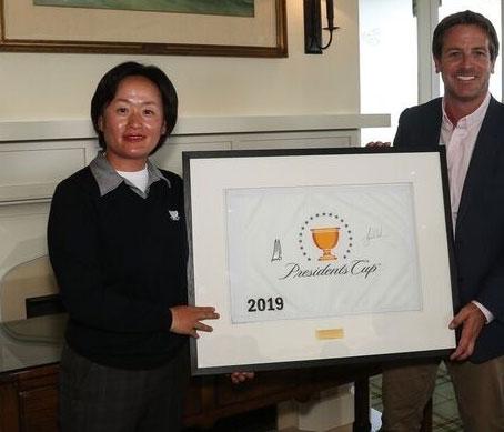 About China Golf