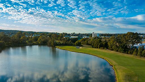 Brisbane Golf Course Tours