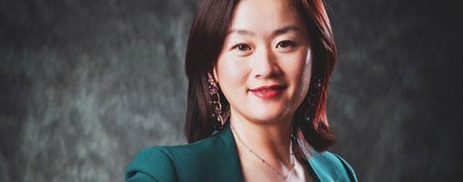 Christina Zhang