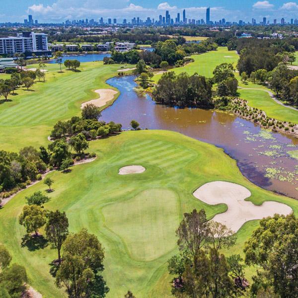 Lakelands Golf Course1